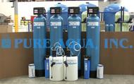 Filtros de Água 2 x 14,000 GPD - Jordânia