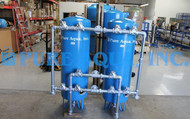 Equipamento de Filtração de Água 46,000 GPD - Kuwait