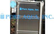 Máquina de Membrana com Biorreator 10,000 GPD - Arábia Saudita