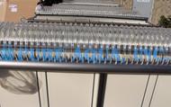 Sistemas de Membrana com Biorreator de 5,000 GPD - Indonésia