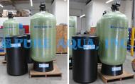 maciador de Água Comercial 126,720 GPD - Jamaica