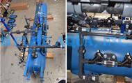 Unidade Deionizadora de Leito Misto de Alta Qualidade 1 x 25,000 GPD e 1 x 42,000 GPD - Kuwait
