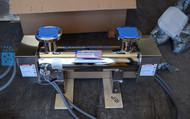 Esterilizador Ultravioleta 90 GPM - EUA
