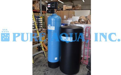 Amaciador de Água 25,920 GPD - EUA