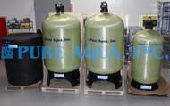Sistema de Descalcificação de Água 14,000 GPD - EUA
