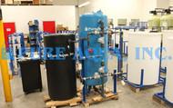 Equipamento de Descalcificação de Água 80,000 GPD - Kuwait