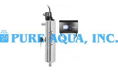 Sistema de Desinfeção UV da Série Sterilight D4 Plus da VIQUA