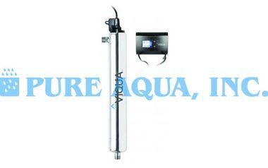 Sistema de Desinfeção UV da Série Sterilight E4 da VIQUA