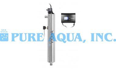 Sistema de Desinfeção UV da Série Sterilight E4 Plus da VIQUA