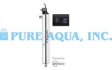 Sistema de Desinfeção UV da Série Sterilight E4-V da VIQUA