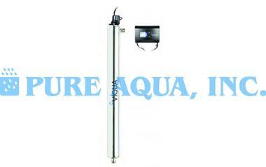 Sistema de Desinfeção UV da Série Sterilight F4 da VIQUA