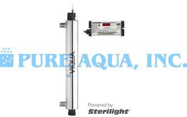 Sistema de Desinfeção da Série Sterilight S5Q-PA da VIQUA