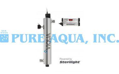 Sistema de Desinfeção UV da Série Sterilight VH410M da VIQUA