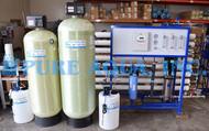 Planta Comercial de Osmose Reversa 20,000 GPD - Barém