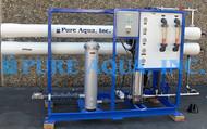 Unidade Industrial de Osmose Reversa de Água Salobra - Tunísia