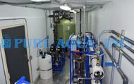 Sistema Portátil de Osmose Reversa 57,000 GPD - Nigéria