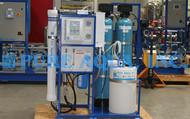 Kit Comercial de Osmose Reversa de Água Salobra 3,000 GPD - Nigéria
