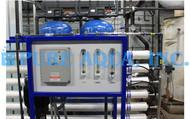 Sistema de Osmose Reversa 27,000 GPD - EUA