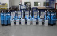 5 Máquinas de Osmose Reversa de Água da Torneira 4,500 GPD - Sri Lanka