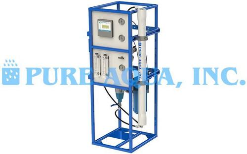 Unidade de Osmose Reversa de Água Salobra 600 GPD - EUA