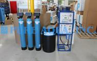 Equipamento de Osmose Reversa de Água Salobra 600 GPD - Porto Rico