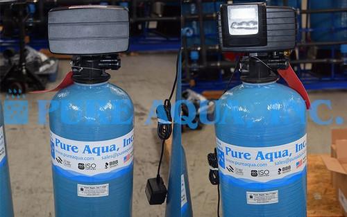 Combinação de Osmose Reversa 3,000 GPD - Equador