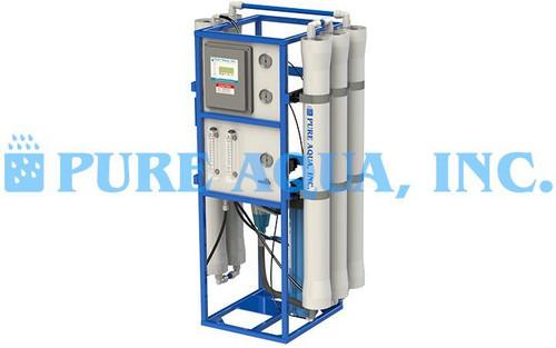 Osmose Reversa de Água Salobra para Uso de Hemodiálise 7,500 GPD - Croácia