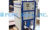 Unidade Comercial de Osmose Reversa de Água Salobra 15,000 GPD - Barém