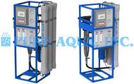 Sistema de Osmose Reversa 4,500 GPD - EUA