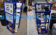Unidade de Osmose Reversa OR 1,500 GPD - Barém
