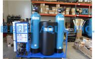 Sistema de Osmose Reversa Comercial Montado em Suporte 6,000 GPD - EUA