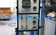 Sistemas de Osmose Reversa de Água Altamente Salobra 5X 1,500 GPD - EAU