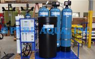 Kit de Osmose Reversa de Água da Torneira 9,000 GPD - EUA