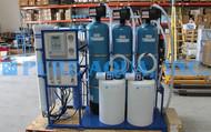 Sistemas de Filtragem de Água de Poço 6,000 GPD - EUA