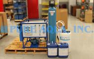 Sistemas Comerciais de Osmose Reversa de Água do Mar 380 GPD - Gana