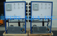 Unidades Comerciais OR de Água do Mar 6,000 GPD - Líbano