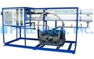 Unidades de Osmose Reversa de Água do Mar - EAU
