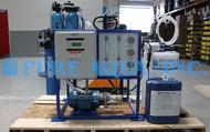 Unidade de Osmose Reversa de Água do Mar 700 GPD - Líbano