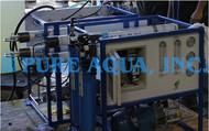 Sistema de Osmose Reversa de Água do Mar 2x 700 GPD - Filipinas
