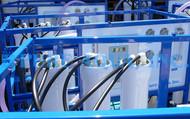 Sistemas de Ultrafiltração 100 X 6,500 GPD - Iraque
