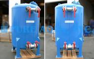 Sistema de Filtragem 238 GPM - Jordânia