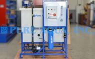Sistema de Limpeza de Membrana 30 GPM - Venezuela
