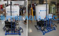 Sistema de Limpeza de Membranas 200 GPM - EUA