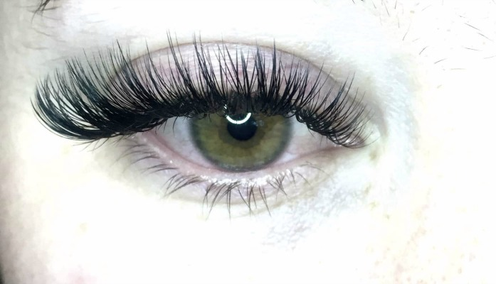 Photo of Eyelash Extensions by Lash Stuff