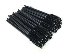 black eyelash extension mascara brushes lashstuff.com