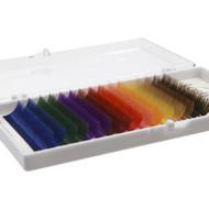 Rainbow Eyelash Extensions