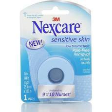 Eyelash Extension Nexcare Tape LashStuff.com