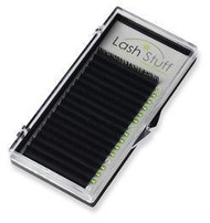 Silk Single Length Classic Eyelash Extensions LashStuff.com