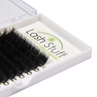 Mink Mixed Length Eyelash Extensions: L & L+ Curl