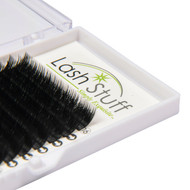 Lash Stuff Mink Mixed Length Eyelash Extensions by Lash Stuff